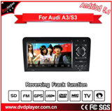 Audi A3/S3를 위한 자동 GPS DVD 플레이어 Hualingan 차 항법