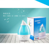 Diffuseur ultrasonique portatif d'arome de l'huile essentielle 2L de RoHS de la CE mini