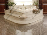 Kitchen, Bathroom를 위한 화강암 Marble Vanity Top 또는 Countertop