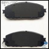 Garnitures de frein de la meilleure qualité pour la jeep Brg cherokee D1709/OE 68212327AA