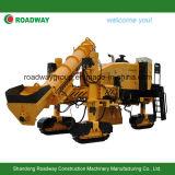 Grosse Flipform Straßenbetoniermaschine-Maschine, automatische Straßen-Kandare-Straßenbetoniermaschine-Maschine