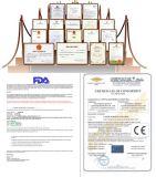 昇進の価格の木製のアクリルMDFのための二酸化炭素レーザーの打抜き機