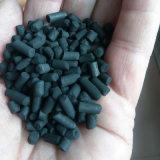 Цилиндрический активированный уголь для адсорбента неныжного газа