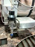 5-Axis 4*2m 420MPa Water Jet Cutter con lo SGS, CE, iso