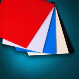 folha acrílica transparente da alta qualidade de 1220*2440mm