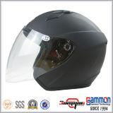 기관자전차 라이더 (OP206)를 위한 차가운 절반 마스크 헬멧