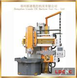 China Manual sola columna vertical convencional de metal Torno