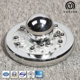 Bola del acerocromo de la precisión de Suj-2 AISI52100 100cr6 Gcr15