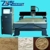 Máquina de talla de madera del ranurador del CNC, ranurador del CNC y grabador en la venta caliente