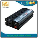 세륨 Saso Ceritificate를 가진 500W DC AC 변환장치 12V 230V