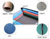 Réseau industriel d'échafaudage de construction de réseau de textile