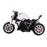 La batterie rechargeable badine la conduite électrique sur la moto