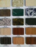 대리석 색깔 알루미늄 합성 위원회