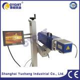 Máquina de la marca del laser de Cycjet Lfco2 para la rastreabilidad de dos dimensiones del código del producto