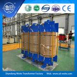 Norme du CEI, 31500kVA---180000kVA, 220kV deux enroulements, transformateur d'alimentation immergé dans l'huile de sur-Chargement