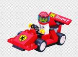 Das Laufen des Serien-Entwerfers Karting 33PCS blockt Spielwaren