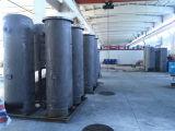 sulla strumentazione del gas dell'azoto del generatore/Psa dell'azoto del luogo per industria di elettronica