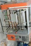 Papel de aluminio que rebobina y cortadora (HAFA-550)