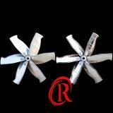 Parede da série de RS--Ventilador montado do cone da exaustão com ventilação de pressão para a oficina