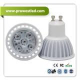 luz de teto elevada do ponto do diodo emissor de luz do lúmen 100lm/W de Dimmable da venda 5W quente