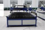 Machine de découpage de plasma des prix de promotion de festival de ressort de la Chine la meilleure