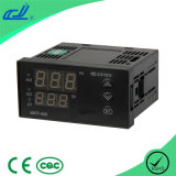 Cj 정보 이중 줄 3 LED 전시 디지털 온도 조절기 (XMTF-618)