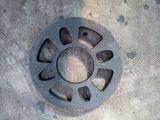 비계 부속 둥근 반지 Ringlock 근엽