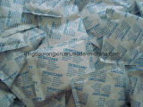 Papel de empaquetado de una bolsita más seca en rodillo