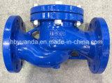 Válvula de retenção de ferro fundido DIN3202 China pn16