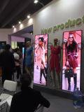 옥외 발광 다이오드 표시를 광고하는 높은 광도 디지털 SMD P3 P4 P5 실내 P6 P8 P10