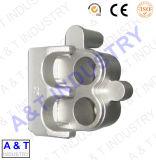 熱い販売のステンレス鋼投資鋳造によってなされる304部