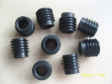 High Quality Custom Rubber Plug Hollow Boot Rubber Tube