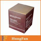 スキンケア製品のためのびんの包装ボックス