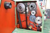 Máquina de torneado del torno del metal universal con la base del boquete (CA6150 CA6250)
