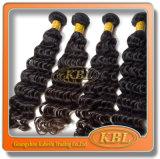 Black Women를 위한 6A Grade Peruvian Human Hair