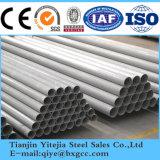 De Vervaardiging van de Pijp van het Roestvrij staal van de Levering van China 310S