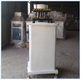 Máquina de imprensa automática para perfil de PVC de alumínio