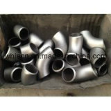 Précision moulant des garnitures de pipe d'acier inoxydable avec l'usinage