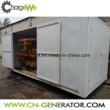 Biogas-Generator des kombinierte Wärme und Energien-Kuh-Düngemittel-Biogas-Kraftwerk-500kw