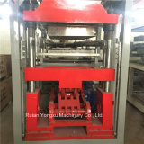 Пластичная чашка делая машину Thermoforming машины формируя машину (Servo мотор YXSF750*350)