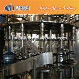 Ligne pure de machine/position de remplissage de l'eau de 5 gallons