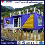 De Kosten van het Huis van de container voor het Kamp van de Arbeid