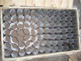 316 cylindre de filtre pour écran d'ordinateur de fil de 316L solides solubles