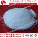 98% Reinheit-Düngemittel-Gebrauch-weißes Kristallmg-Sulfat-Heptahydrat