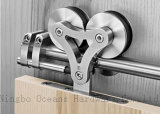 Scorrevole Barn Door Hardware (DM-SDS 7102)