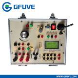 Equipo de prueba eléctrico del relais la monofásico del instrumento de la prueba