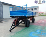 Yto 트랙터를 위한 트레일러 10 톤 농장