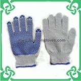 PVC Dotted Gloves em The Melhor-Selling
