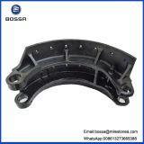 Volvo 1137701のためのトラックTrailer Spare Parts Brake Shoes Manufacturer