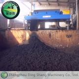 Linea di produzione del fertilizzante organico del fango